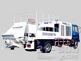 鑫天地XTD5120HBC90车载泵图片