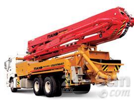 鑫天地XTD5270THB(4R37)泵车图片