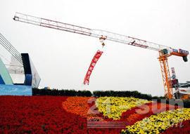 广西建机塔式起重机口碑