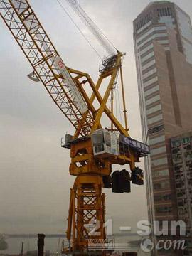 四川建机D400塔式起重机