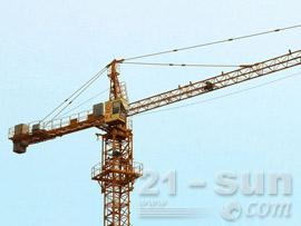 重庆升力SL60/4-4512塔式起重机图片
