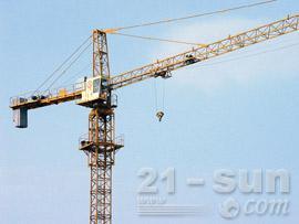 重庆升力SL50/4-4210塔式起重机图片