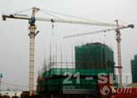 锦城建机JC5013塔式起重机
