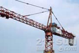 锦城建机M900B(50t)塔式起重机
