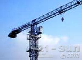 锦城建机JCP6020塔式起重机图片