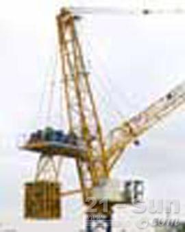 锦城建机JCD300塔式起重机图片