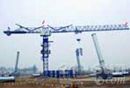 锦城建机JCP7427塔式起重机图片