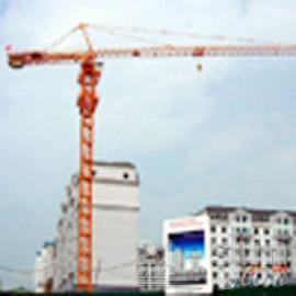 锦城建机JC5513塔式起重机图片
