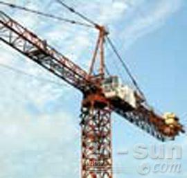 锦城建机JC7050塔式起重机图片