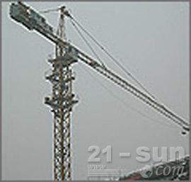 锦城建机F0/23B塔式起重机图片