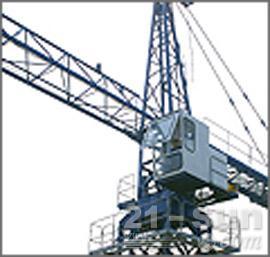 锦城建机JC4510塔式起重机图片