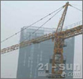 锦城建机JC7030塔式起重机