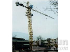 甘肃建工QTZ25塔式起重机
