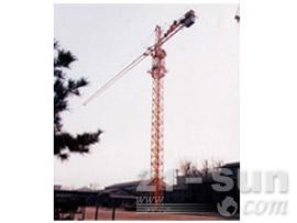 甘肃建工QTZ40塔式起重机