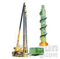 上海振中NV-35/NV-45/NV-55/NV-65潜孔锤钻孔机