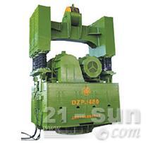 上海振中DZPJ480型无级可控调频调矩打桩锤