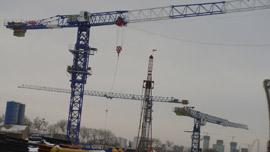 徐州建机QTZ125(6313)塔式起重机图片