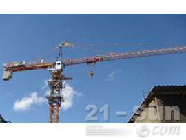 徐州建机QTZ63EB(5610Fh)塔式起重机