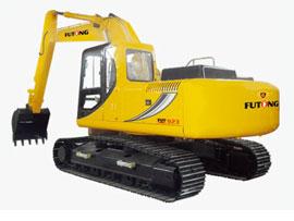 福工FUT923挖掘机