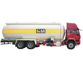 博汇机械XZQ5252GFL3粉粒物料运输车
