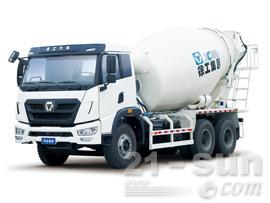 徐工NXG5251GJBK3混凝土搅拌运输车
