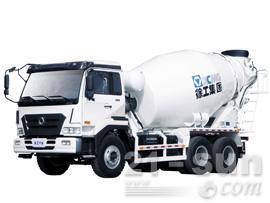 徐工NXG5251KGJB3A混凝土搅拌运输车