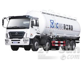 徐工NXG5311KGFL3粉粒物料运输车