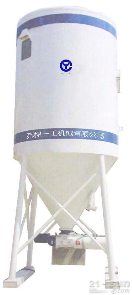 一工机械干混砂浆储料罐干混砂浆储料罐