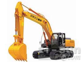 久工J5500挖掘机图片