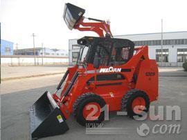 威肯GM1205A滑移装载机