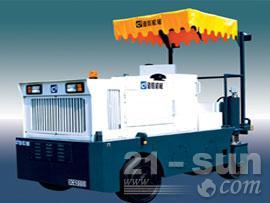 道辰格DC系列铣刨机