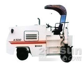 凯雷K500铣刨机图片
