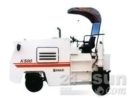 凯雷K1000铣刨机图片
