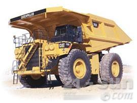 卡特彼勒789D矿用车