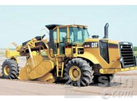 卡特彼勒RM500再生机械图片