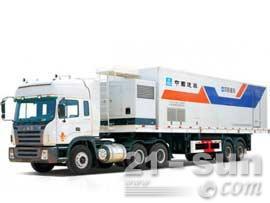 中联重科Ⅰ/Ⅱ-S-L-800沥青砂浆车