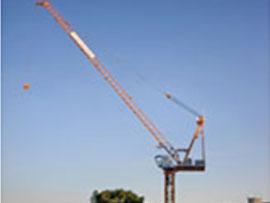 四川建机D120塔式起重机