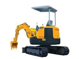 竹内TB20R挖掘机
