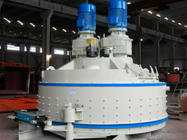 中国现代JN系列立轴行星混凝土搅拌机