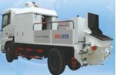 上海华建车载泵车载泵