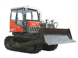东方红CB1002履带推土机