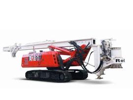 东方红R180旋挖钻机