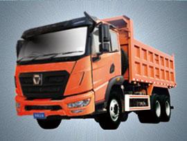 徐工NXG3251D3BKC自卸卡车