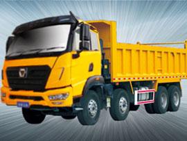 徐工NXG3310D3KEL自卸卡车