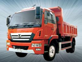 徐工NXG3160D3ZA自卸卡车