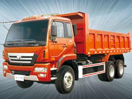 徐工NXG3251D3AZC自卸卡车