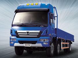 徐工NXG1250D3AZBL载货车