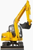 卡特重工CT260-8挖掘机