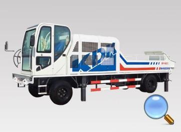 犀牛重工ZHBT80C-16-110S输送泵