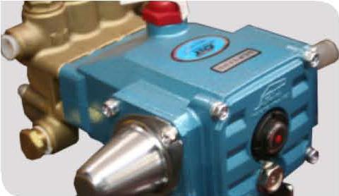 中交西筑CR2500冷再生拌和机外观图2